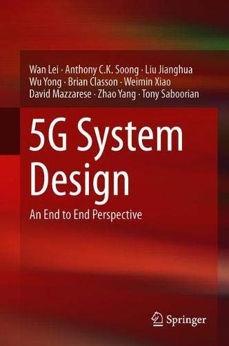 5G System Design: An End to End Perspective Edge Mobile Network