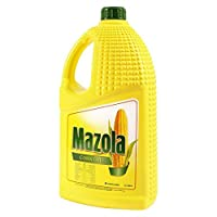 Mazola Corn Oil - 3 Liter
