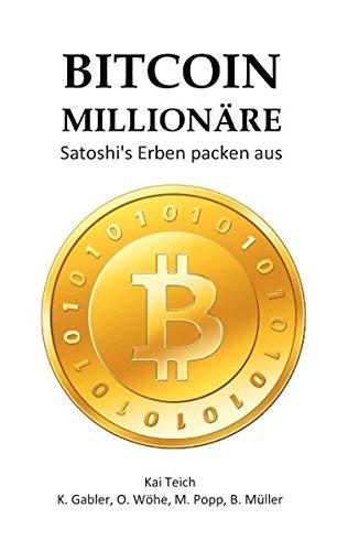 Bitcoin Millionäre: Satoshi's Erben packen aus