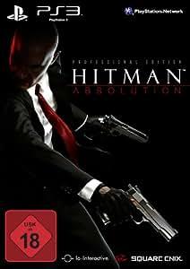 Hitman: Absolution (100% uncut) Professional Edition