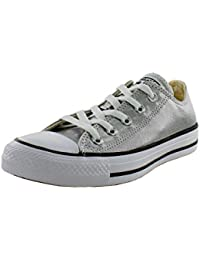 the best attitude b2507 554e8 Converse Unisexe Chuck Taylor All Star Lo Top Chaussures