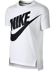 Nike Signal GFX YTH T-shirt, filles