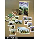 Queen Games 6053 - Res Publica
