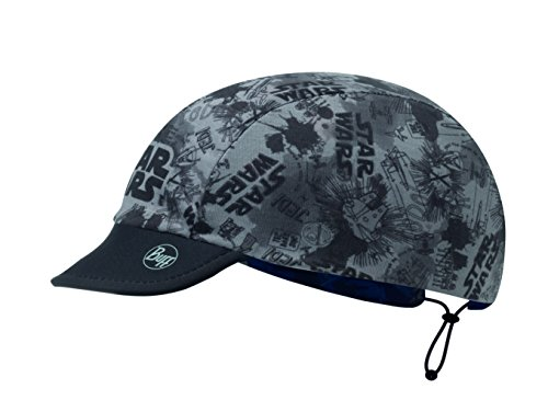 Original Buff Star Wars Saga Gorra, Niños, Multicolor, Talla Única