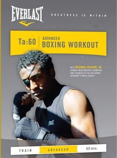 Everlast Boxing Workout: Beginner [DVD] [Region 1] [US Import]