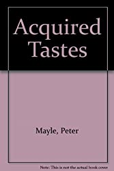 Acquired Tastes