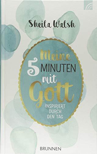Meine 5 Minuten mit Gott von Ingo Hacheneier