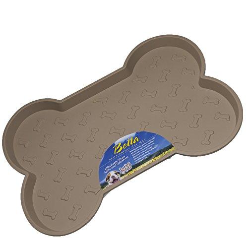 Artikelbild: Loving Pets LOVI07352 Hundematte - Bella Spill-Proof, Größe L, braun