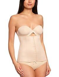 Miraclesuit 2615-1 - Gainette taille - Uni - Femme