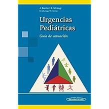 Urgencias Pediátricas.