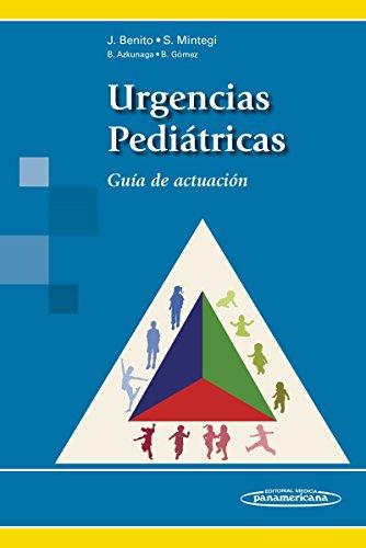 Urgencias Pediátricas. Guía de actuación