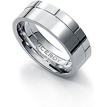 3c22b0d44105 Viceroy Anillo Steel Man 6359 a02600