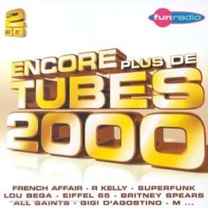 Plus De Tubes 2000