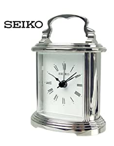 ) (SEIKO Horloge de cheminée (QHE109S)