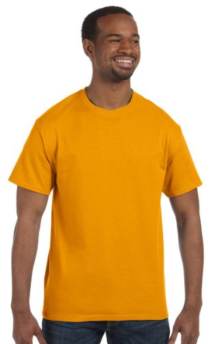 Semi-Trucks auf American Apparel Fine Jersey Shirt Tennessee Orange
