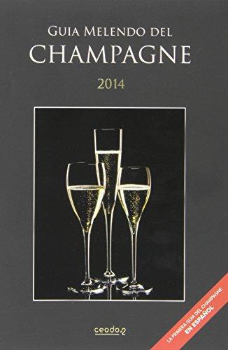 Guía Melendo del champagne por Jordi Melendo