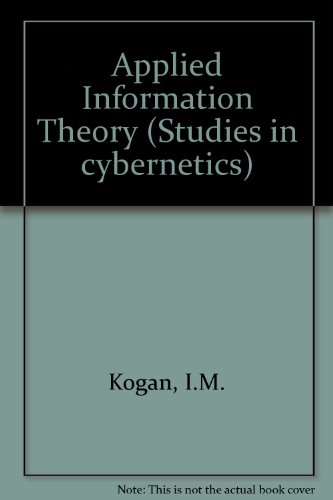 Applied Information Theory