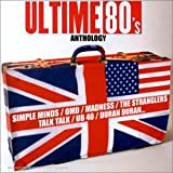 Ultime 80's : anthology |