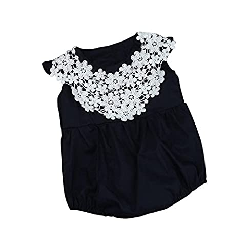 Halloween Costume Ideas Pour 18 Ans De - Moonuy Summer Toddler Baby Girl Lace Broderie