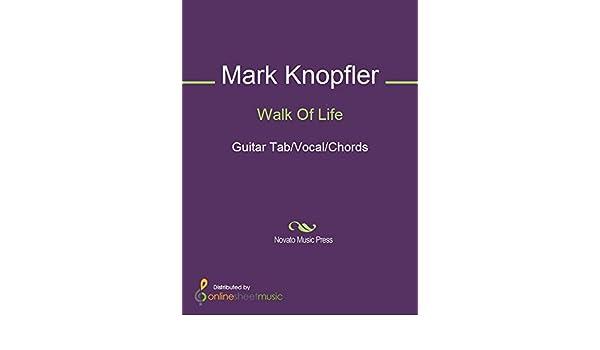 Walk Of Life eBook: Dire Straits, Mark Knopfler: Amazon.in: Kindle Store