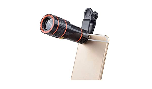 Bihood telefon teleskop telefon teleskop adapter telefon teleskop