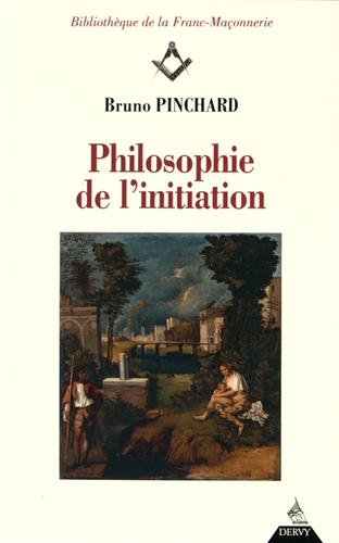 Philosophie de l'initiation