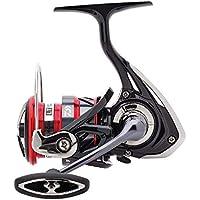 Daiwa - Fishing Reel Ninja 18 Lt 3000 C Xh - NJ18LT3000CXH