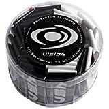 Vision XL Pro - Protector para pala, 50 unidades