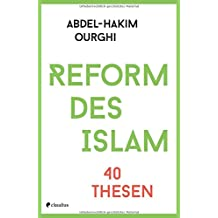 Reform des Islam: 40 Thesen