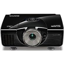 BenQ W7500 Videoproiettore 1080p Full HD 3D, Nero