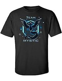 Pokemon Go Team Shirt (3) /T-Shirt