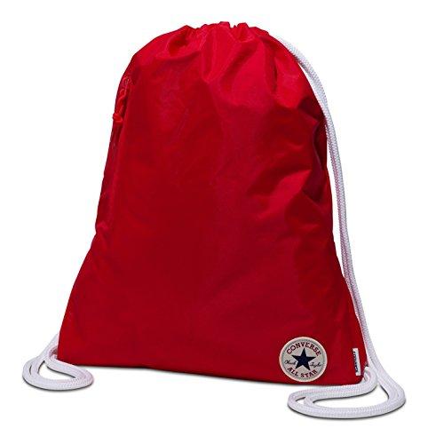 Converse Cinch Bag - Red