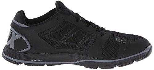 Fox Motion Evo - Chaussures Homme - noir 2016 chaussures vtt shimano Black/Charcoal