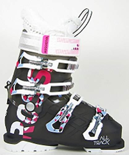 Rossignol Damen Skischuhe Alltrack 70 W Premium Light Black - Größe 39,5 - Schwarz, Schwarz, 23.5