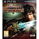 Dynasty Warriors 7: Empires (PS3) (UK IMPORT) by Playstation