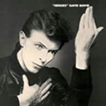 Heroes by Bowie, David (2007-02-20)