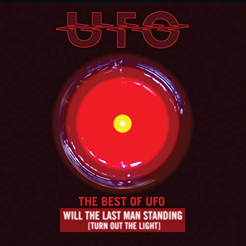 The Best of Ufo:Will the Last Man Standing(Turn Ou