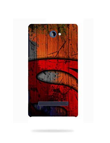 HTC 8S Printed Mobile Back Cover (MLC010) / Printed Back Cover For HTC 8S  available at amazon for Rs.199