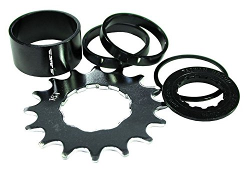 DMR Single Speed Spacer Kit / BMX Kette