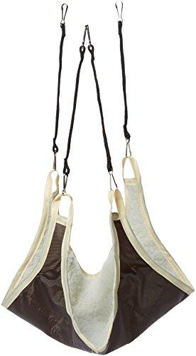 Trixie 62692 Hängematte, Ratten/Kleinnager, 30 × 30 cm