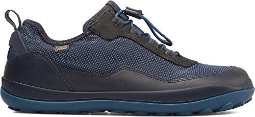 K100251 003 Camper Multicolore Chaussures Homme Décontractées Peu AqT0xHgwER