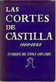 LAS CORTES DE CASTILLA. 1188-1833. bei Amazon kaufen