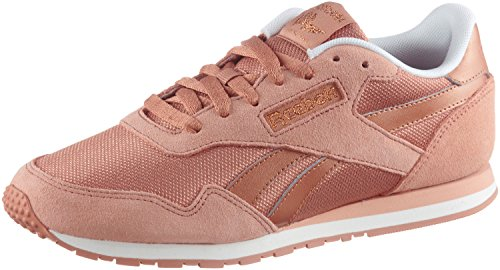 Reebok Bd5605, Sneakers trail-running femme Rose (Rosa Rustic Clay/pure Copper/white)