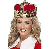 Corona de la Reina de Inglaterra