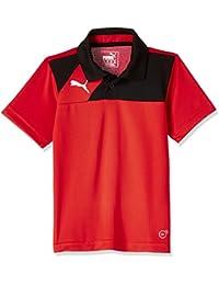 PUMA Kinder Polo Shirt Esquadra Leisure