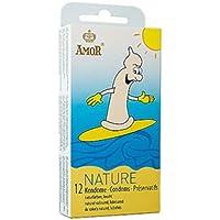 AMOR Nature 50185 Kondome 12 St - preisvergleich
