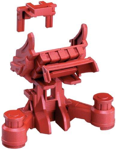 Unbekannt B-Daman CB-63 tune-up gear magazine stabilizer (japan import)