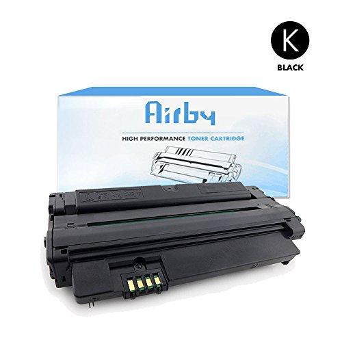 Airby® Kompatibel Samsung MLT-D1052L 1052L ELS Toner kartusche für Samsung ML-1910 ML-2525W SF-650 ML-1915DSP ML-2581ND SCX-4600FN SCX-4623FN SCX4623FW