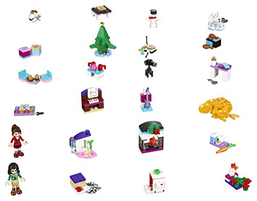 LEGO Friends 41131 Advent Calendar