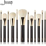 [Sponsored]Jessup 12pcs Professional Makeup Brushes Set Beauty Kits Make Up Brush Cosmetics Tool Foundation Eyeshadow Powder...